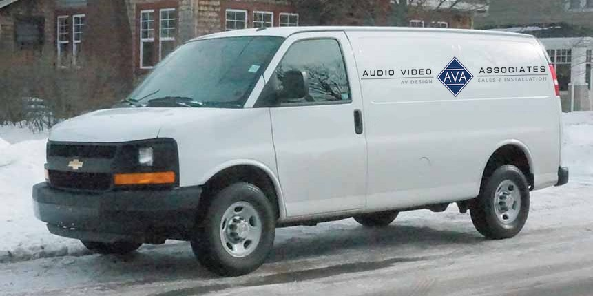 AVA Van in Ardmore, Pa