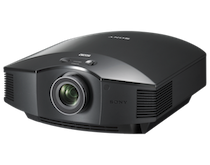 Sony 3D Home Theater Projector