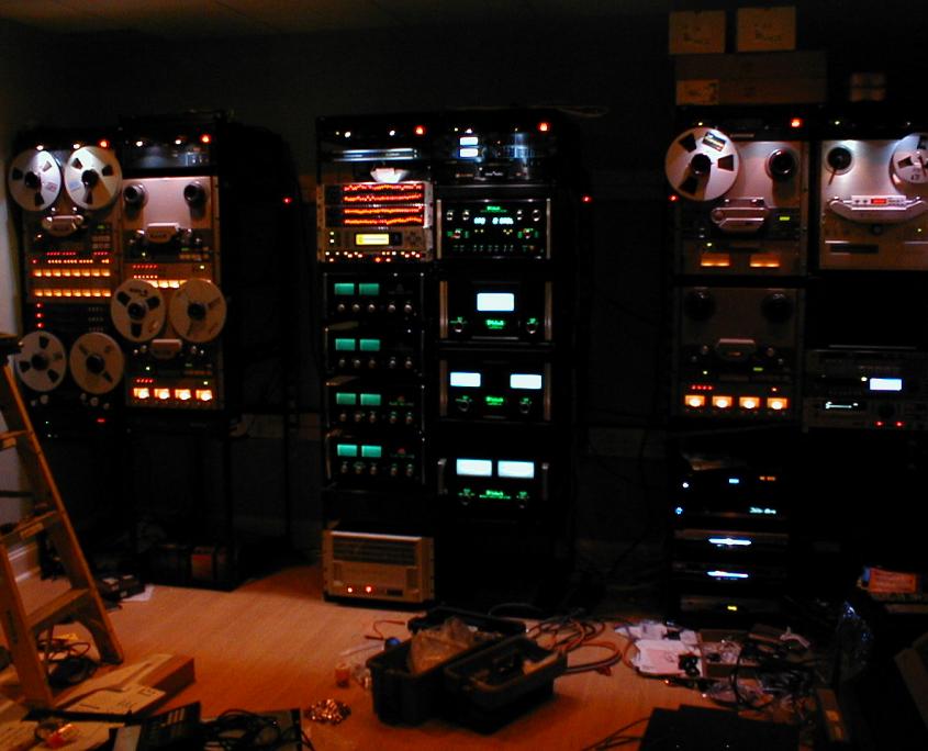 Custom Audio Video Installation in Villanova, Pa