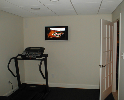 Wall Mount TV Installation Radnor Pa