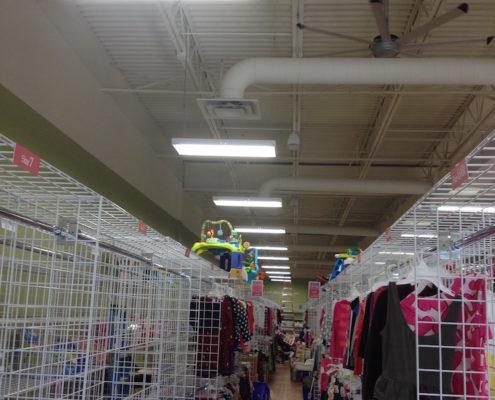 70 Volt Speaker System Retail